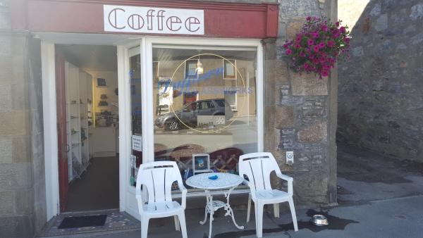 Glassworks Coffee Shop