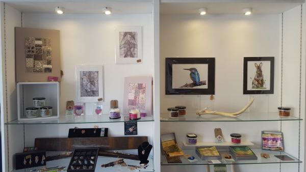 Dufftown Glassworks Ars & Crafts