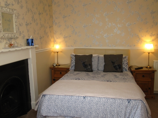 Double room en-suite (Spey)
