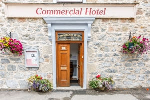 Hotels and Guest Houses on Speyside