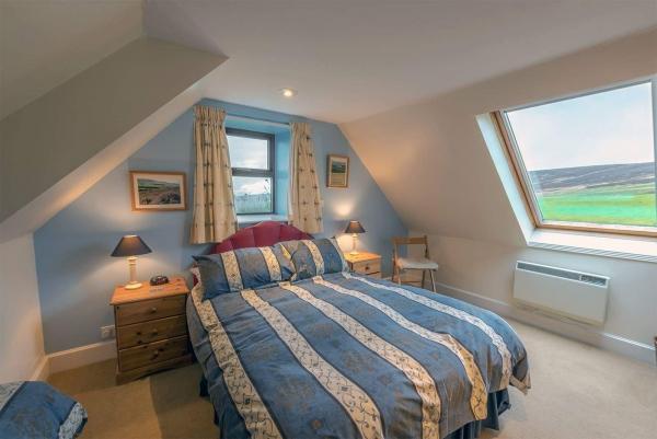 Dronach Bedroom