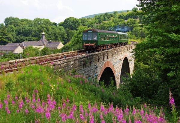 Glenfiddich Viaduct
