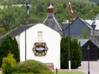 Dufftown's Distilleries