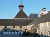 The Speyside Whisky Trail