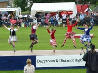 What's On in Dufftown 2017