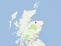 How To Find Dufftown