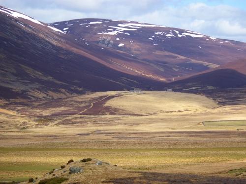 The Braes of Glenlivet