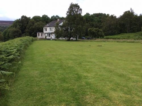 Glenlivet B&B, Glendalloch House