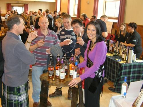 Whisky Fair