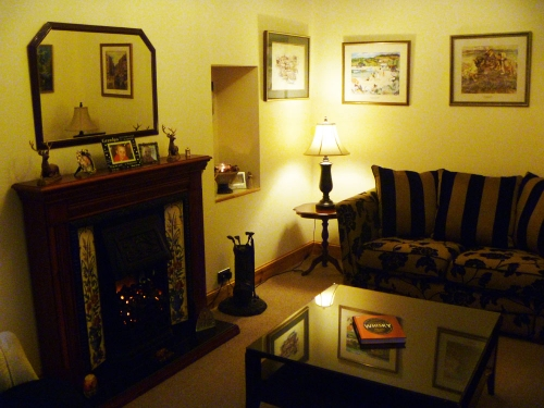 Dullanbank Guest Lounge