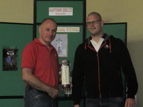 Tomintoul Distillery Nosing & Tasting 2015